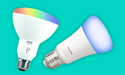 Up to 50% off Philips Hue and more.