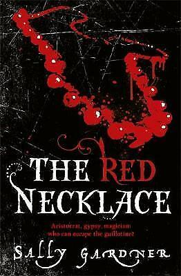 The Red Necklace, Gardner, Sally, Good Book