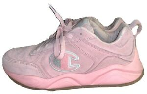 Champion Pink Shoes