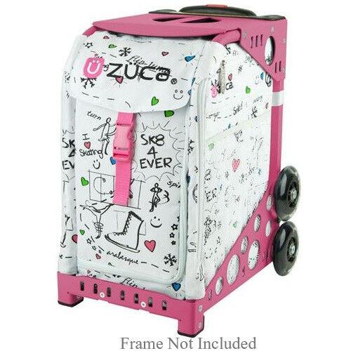 Zuca SK8 Sport Insert Bag (Frame Sold Separately)
