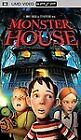 Monster House (UMD-Movie, 2006)