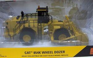 Norscot-Caterpillar-854K-Wheel-Loader-854-K-55231-NEW