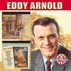Country Songs I Love to Sing/Eddy's Songs by Eddy Arnold (CD, Mar-2006, Collectables)