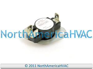 image is loading intertherm-nordyne-miller-tappan-furnace-limit-switch-l145-