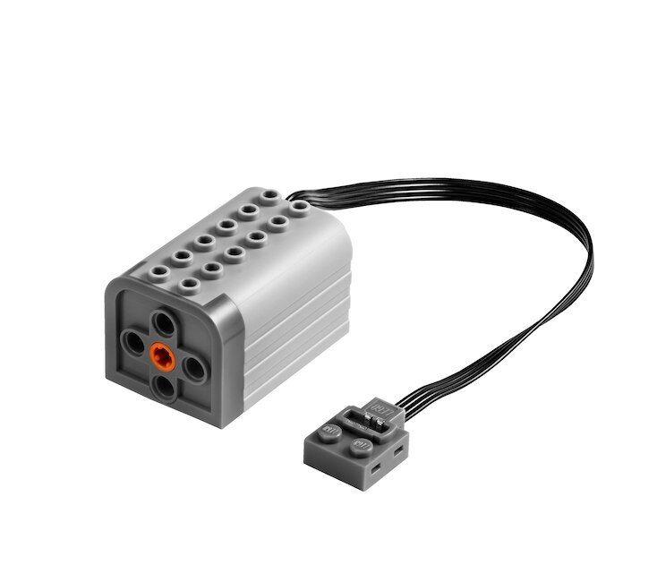 LEGO Lego Education Mindstorms E-Motor 9670 87577c01