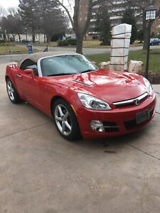 Saturn Sky Automatic (New Price)