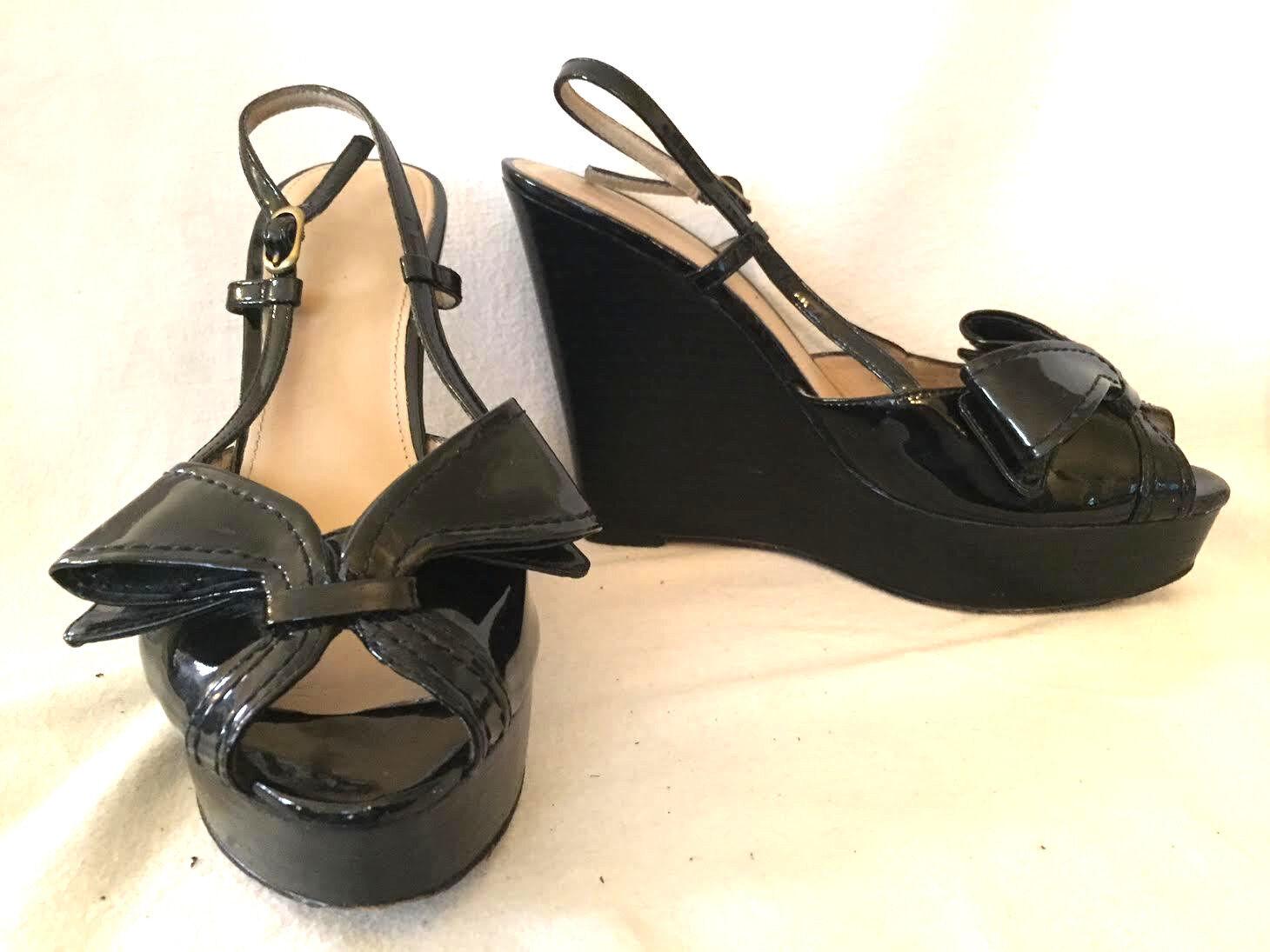 JOAN BLACK AND DAVID Womens shoes BLACK JOAN 9.5 25febd
