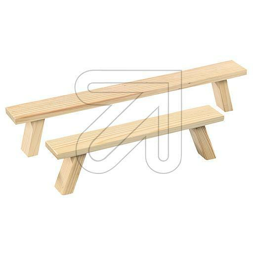 Fensterbank Holz Natur 40 Cm 11004 | eBay