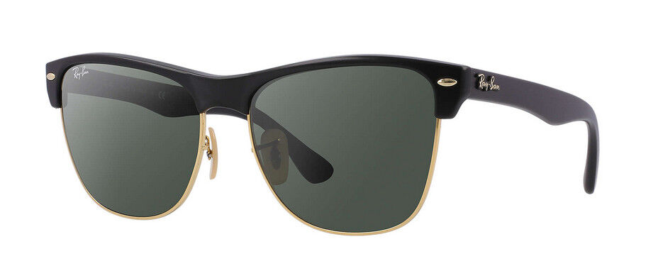 7aacffeb273 ... coupon code for ray ban rb4175 clubmaster sunglasses shiny black frame  green lens ebay f4468 3abdf
