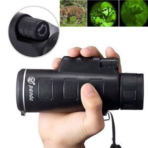 Outdoor-HandHeld-Night-Vision-35X50-HD-OPTICS-BAK4-Monocular-Portable-Telescope