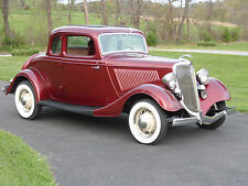 1934 Ford Other 5 window coupe