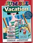 Jumble(r) Vacation: Take a Break from Boredom with These Puzzles! by Tribune Media Services (Paperback / softback, 2013)