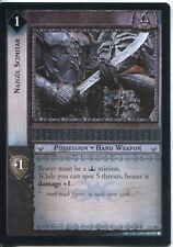 Lord Of The Rings CCG Card RotK 7.U203 Nazgul Scimitar