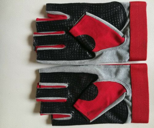 Gloves Sailing Kayak Canoe Ski Kite Board Windsurf Sailboard 3//4 Finger Silicon