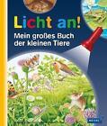 Mein großes Buch der kleinen Tiere von Claude Delafosse (2014, Ringbuch)