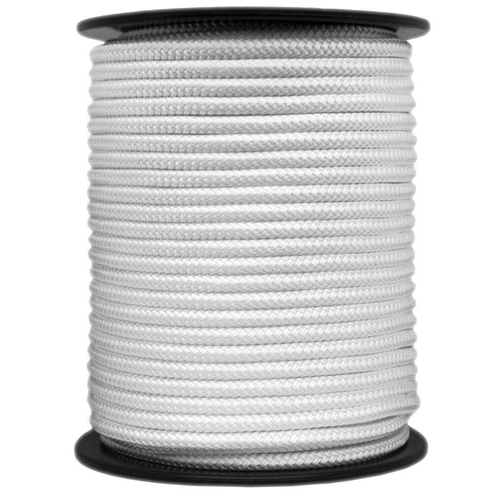 Polyamide Rope 6mm 100m Nylon Braided Cord