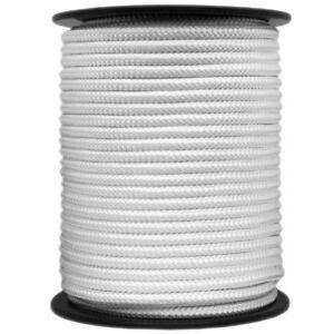 2Pcs Black Nylon Self-lock Rope Cord Tensioner Runner for Kayak accessories H LL