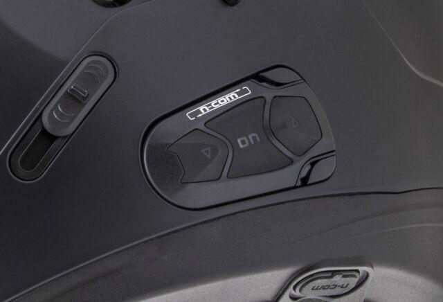 NOLAN N-Com Bluetooth B901 S
