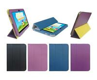 For Toshiba Excite At305 At300 Tablet Pu Leather Folding Folio Skin Cover Case