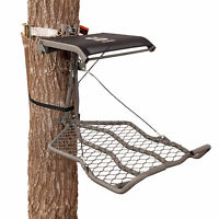 Summit Back Country Hang-on Treestand For Up To 300 Pounds | 82091-backcountry on sale
