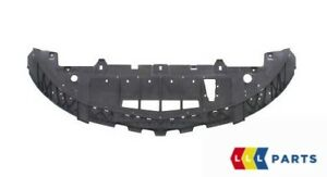 NEW-GENUINE-MERCEDES-BENZ-MB-A-CLASS-W176-A45-AMG-FRONT-BUMPER-UNDERTRAY-COVER
