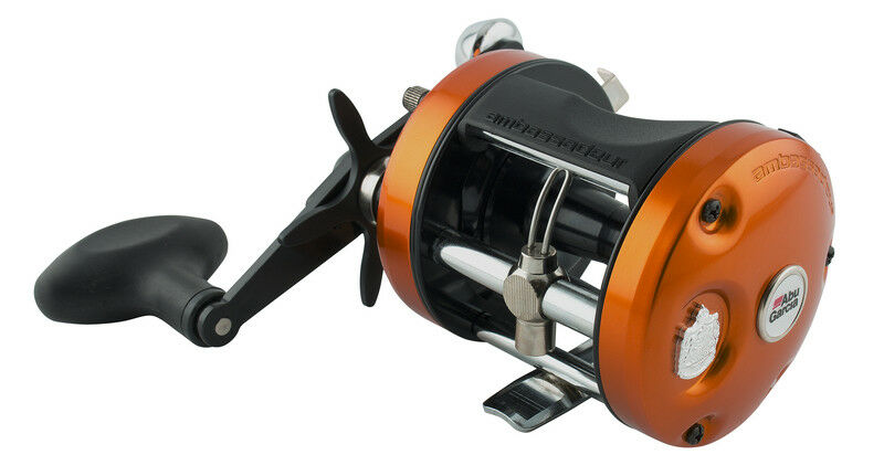 Abu Garcia Power 6500 Power Garcia Handle - All Models C & CT 537f7b