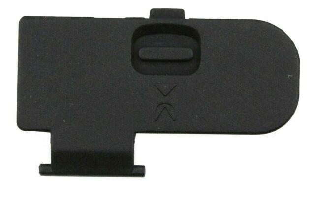 DHcamera Replacement Battery Cover Lid Door for Nikon Speedlight SB-800 SB800