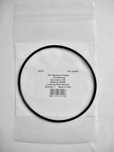 Quality EPDM Material R/&S 258BP 2 Blackmer 701947 Pump O-Rings