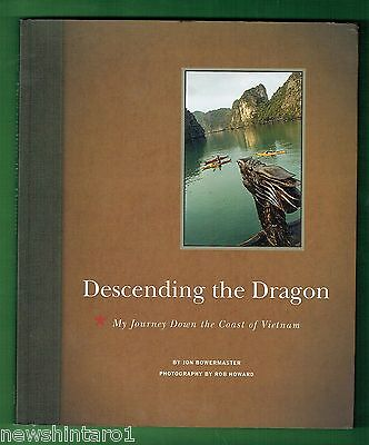 #MM.  TRAVEL  BOOK - A JOURNEY DOWN THE COAST OF VIETNAM