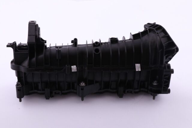 BMW 1 3 5 Series E90 LCI F10 F20 F21 F30 N47N Inlet Intake Manifold With Flap