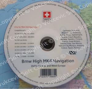 2019-BMW-HIGH-Navigation-MK-IV-DVD1