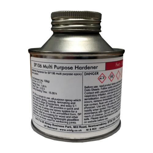 Gurit SP106 Multi Purpose Fast Hardener 150g