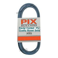Transmission Drive Belt Kevlar Castel Garden Twin Cut Geared TC102 TC122 TCP102