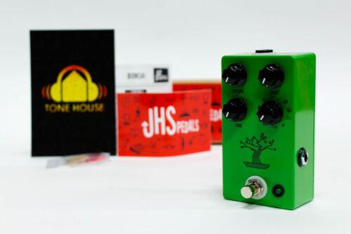 New JHS Bonsai 9-Way Screamer Overdrive Guitar Effect Pedal