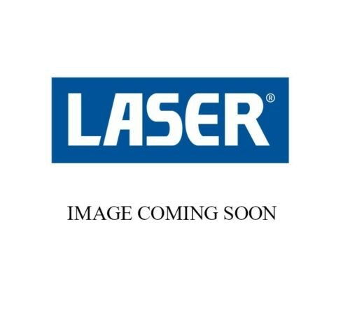 Laser Tools 0441 13mm Flat Chisel