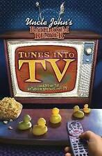 Uncle John's Bathroom Reader Tunes into TV by Bathroom Readers Institute...