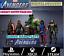 Marvel-039-s-Avengers-DLC-Legacy-Outfit-Pack-Nameplate-Pre-Order-Bonus-PS4-XBOX-PC miniature 1