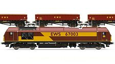 Hornby EWS Freight Train Pack Limited Edition R3399 - Free Shipping