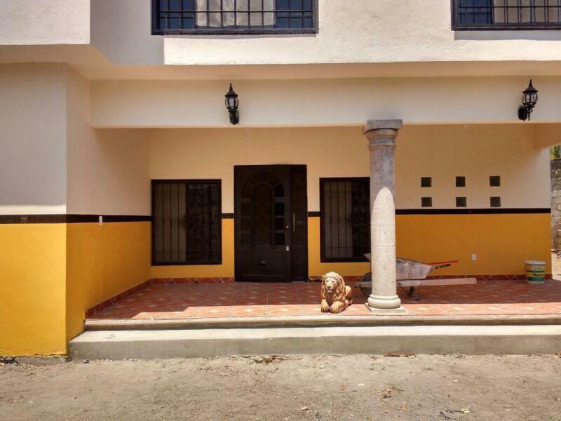 Casa - Pueblo Ángel Boca Negra