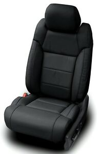 2014 2015 2016 toyota tundra crewmax katzkin black leather seats kit new sr5 trd ebay. Black Bedroom Furniture Sets. Home Design Ideas