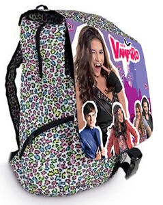 ebbf74d5a1 Image is loading Chica-vampire-school-backpack-School-bag-School-bags-