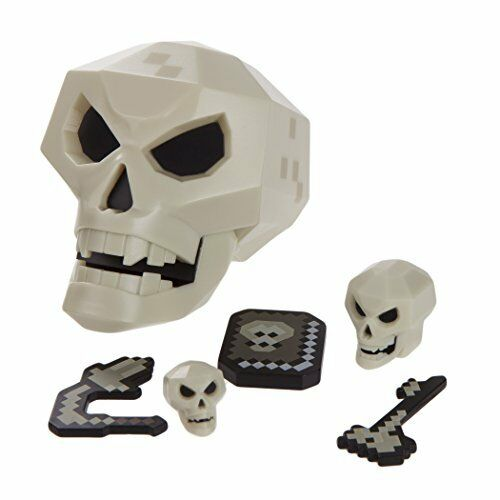Terrari Deluxe Pack Skeletron BOSS Action figure con accessori