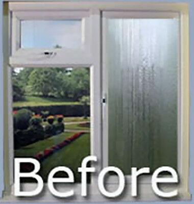 Details About Diy Kit Will Repair 2 Double Glazed Sealed Units Condensation Clear Fog Mist