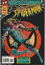The Spectacular Spider-Man #227 (Aug 1995, Marvel)