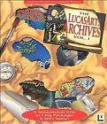 LucasArts Archives Vol. I (PC, 1993)