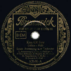 Louis-Armstrong-U-S-Orchester-Kiss-Of-Fire-147836