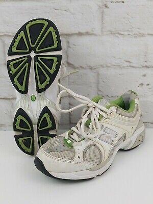 New Balance 747 Womens Walking Comfort Shoes Size 6 AA Trainer WX747WS Sneaker   eBay