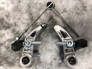 Bike V Brake Set Mountain Bicycle V-Brake Caliper Lever Front+Rear Parts