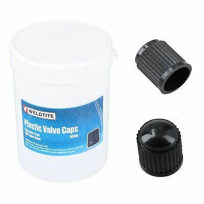 Presta Dust Caps Wheel Tyre Car Bike Cycle Stem Cover Vehicle PV Valve Cap