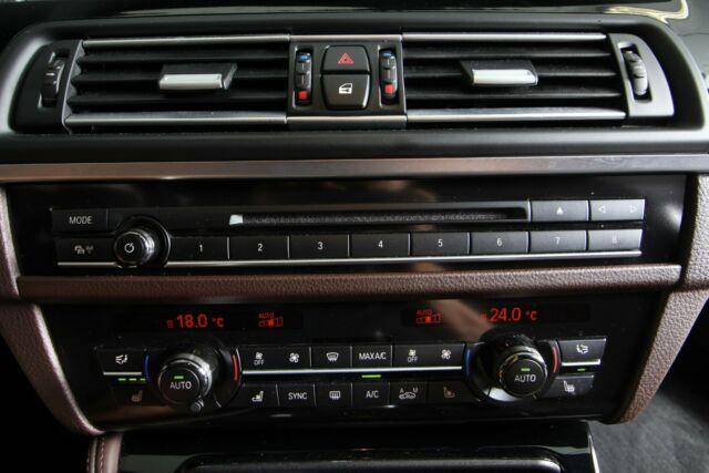 BMW M550d 3,0 Touring xDrive aut.